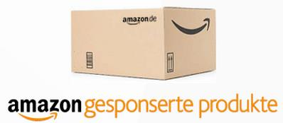 Amazon Gesponsorte Produkte - trafficmaxx