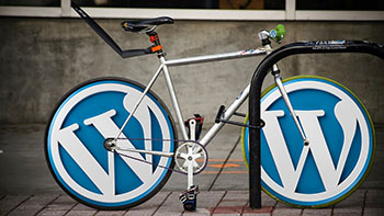 Wordpress Blogging