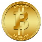 bitcoin 2 Münze