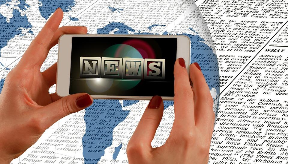 Mobile Web News Video - trafficmaxx