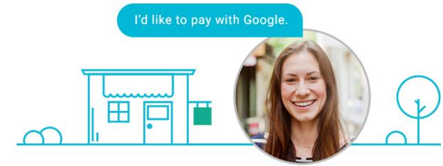 Hands Free - I will pay with google. 3