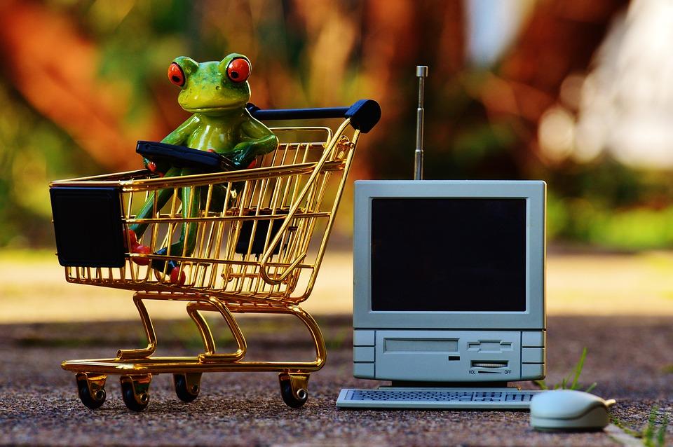 online-shopping - e-commerce