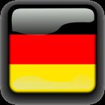 Deutschland Button App