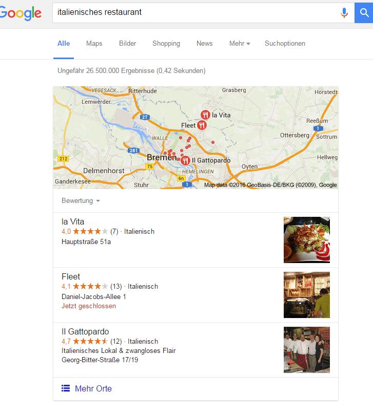 local pack-bei-lokalen-suchanfragen