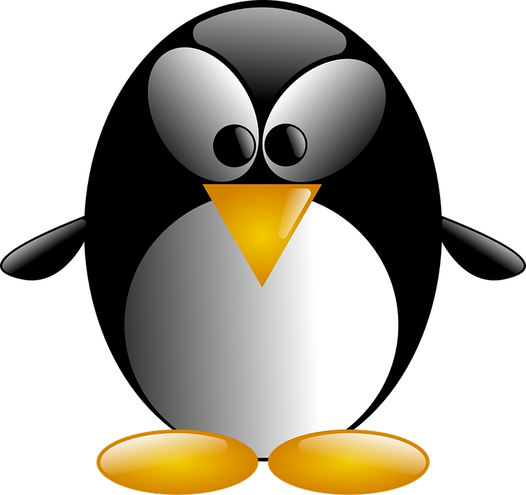 Großer Pinguin