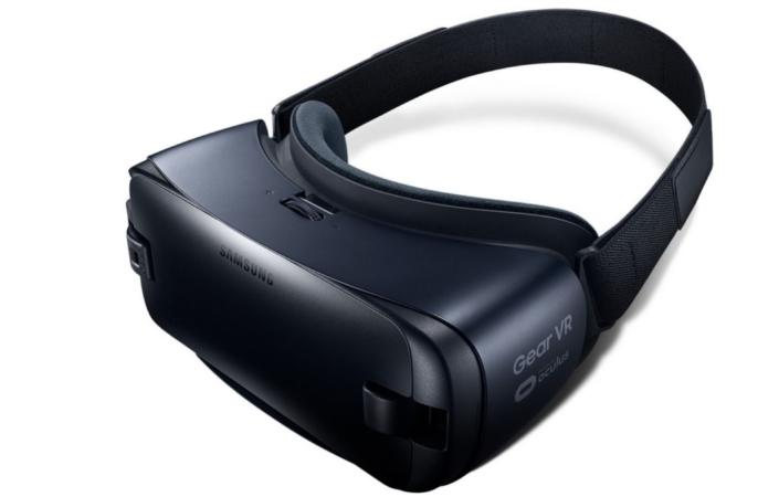 Samsung Gear (offizieller Beitrag zur Gründung GVRA)