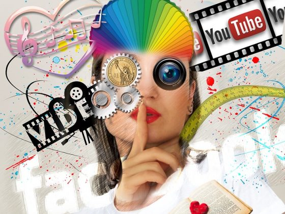 YouTube - Facebook - Wo sind Jugendliche 2016 unterwegs?