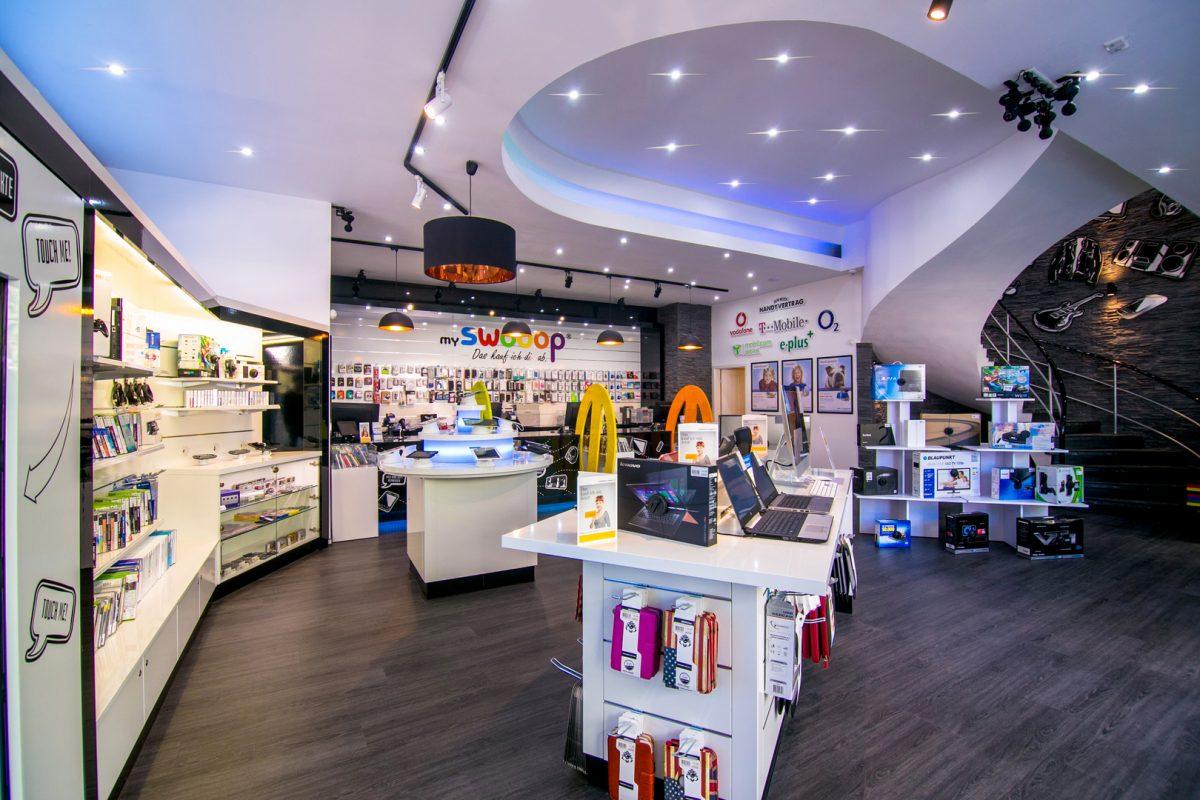 mySWOOOP Ladengeschäft Bremen