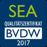 zertifikat_sea_2017_150 - BVDW-Siegel