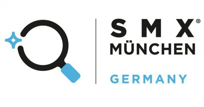 SMX München Logo