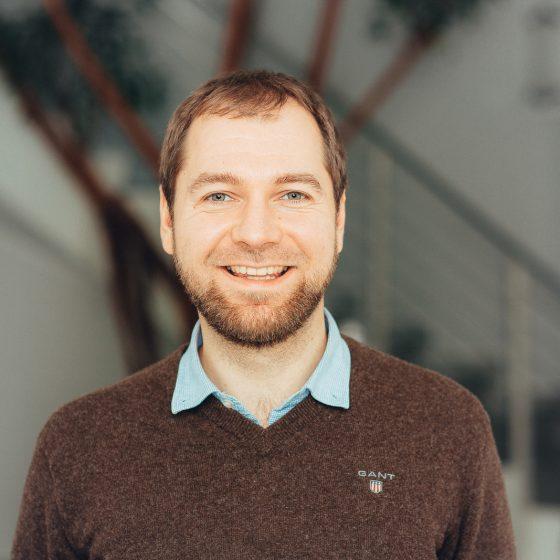 Hannes Stelzig