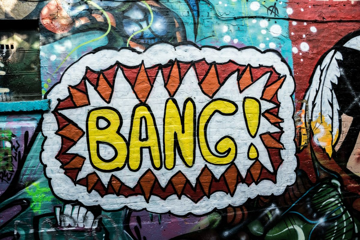 Beitragsbild zu Bang! auf DuckDuckGo