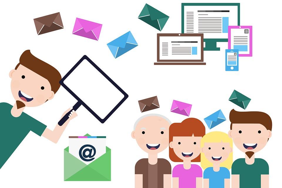Personas im Online Marketing