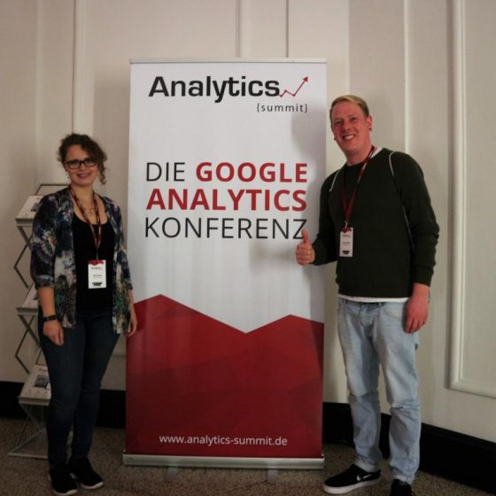 Titelbild Analytics Summit 2017