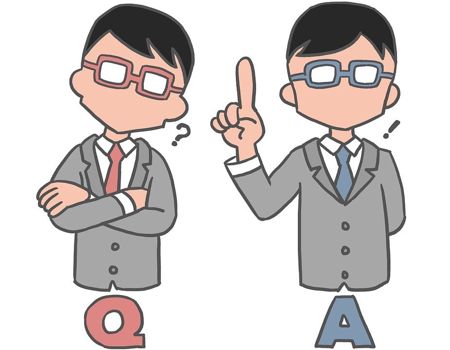 Zeichnung, Japaner, Fragen & Antworten, FAQ