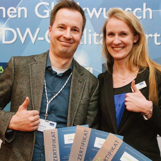 Zertifikatsübergabe_BVDW_2018