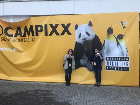 SEO Campixx 2018 Titelbild