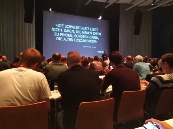 Titelbild NeueRealität 2018 Skibicki