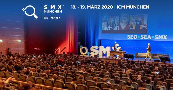 SMX 2020 München